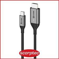 ALOGIC Mini DisplayPort HDMI Active Cable 2m