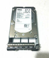 "DELL ST3146356SS 146GB 15K 3.5"" SAS HDD  HARD DRIVE"