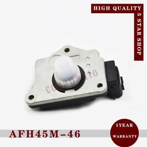 AFH45M-46 Mass Air Flow Sensor MAF for Nissan 91-94 Sentra 100NX 1.6L Sunny 1.4L