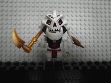 Lego Ninjago, Figur, Samukai, 2507, 2505, Skelett