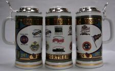 Jacob Leinenkugel Brewing Co., Chippewa Falls, Wisconsin 1997 beer stein