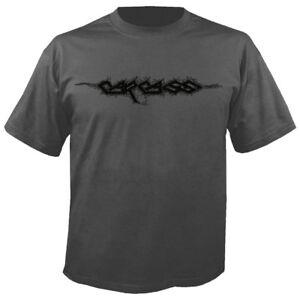 CARCASS - Logo Grey T-Shirt