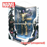 NEW Thanos Armor Marvel Avengers Legends Comic Heroes 8 Action Figure Toy In Box
