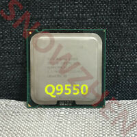 Intel Core 2 Quad Q9550 CPU 2.83GHz/12M/1333 SLB8V/SLAWQ LGA775 Processor