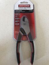 """Craftsman 6 1/4"""" Cable Shears 71646"""