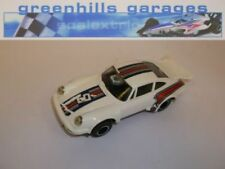Porsche 911 Rally Analogue Slot Cars