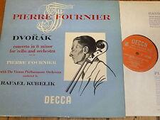 LXT 2999 DVORAK Concerto per violoncello/Fournier/Kubelik Scanalato O/S