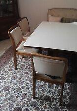Markenlose Tisch- & Stuhl-Sets aus Eiche für die Küche