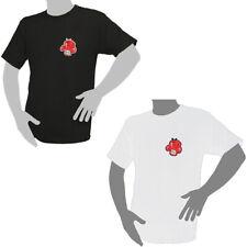 Cleto Reyes Чемпи мужская футболка