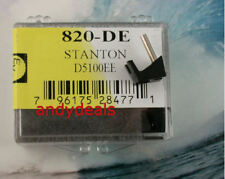 ELLIPTICAL TURNTABLE NEEDLE STYLUS FOR STANTON 500 500E 500.v3 D5100E 820-DE