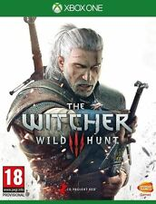 The Witcher 3 - Wild Hunt (Xbox One) - MINT - Super FAST & QUICK Delivery FREE