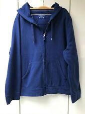 Gilet zippé à capuche bleu Yessica C&A - Taille XL (A)