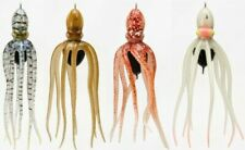 Mustad Octopus Inchiostro Vader Jig / Pesca Esca