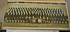 New listing Panoramic Photo 1948 Us Naval Training Center Great Lakes, Illinois Co.148