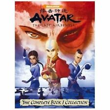 Avatar The Last Airbender - The Complete Book 1 Collection, Acceptable DVD, Zach