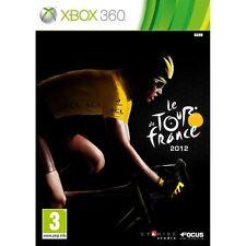 ELDORADODUJEU > LE TOUR DE FRANCE 2012 Pour XBOX 360 NEUF VF