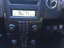 volvo s40 6 stacker cd player 3/2004 onward,tested