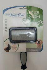 Four Paws Magic Coat Puppy Gentle Slicker Brush