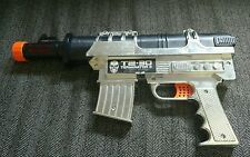 Terminator 2 Toy Gun Universal Studios T2 3D Movie theme park rare