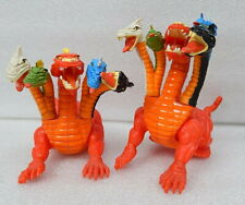 RARE vintage LJN Tiamat Advanced Dungeons And Dragons Action Figure Toy