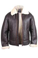 Leather Bomber, Harrington Coats & Jackets for Men