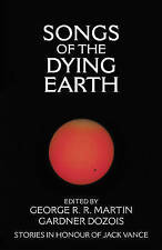 Songs of the Dying Earth: Stories in honour of Jack Vance, , New Book