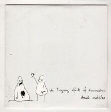 (HB663) Daudi Matsiko, The Lingering Effects Of Disconnection - DJ CD