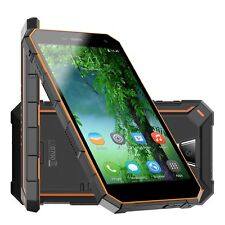 "Unlocked IP68 Android 6.0 Cell Phone Outdoor Rugged 2+16GB 4G 3G 5""HD Smartphone"