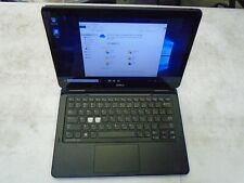 """AS IS Dell Latitude 7350 2-in-1 Tablet 13.3"""" M-5Y71 1.20GHZ 8GB 256GB Win 10 Pro"""