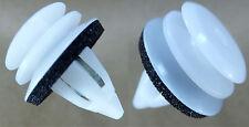 10 x BMW Retainer Car Clip Trim Fixings Fastener Boot Interior Door Panel Q100