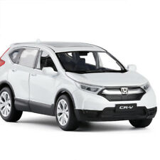 1:32 Scale Honda CR-V Model Car Diecast Toy Vehicle Kids Gift Collection White