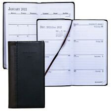 2022 At A Glance 74 02 05 Fine Diary Weekly Monthly Planner 3 38 X 6 316
