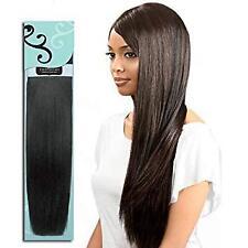 "Bobbi Boss INDI REMI Natural Dream Yaki Remi Luxury Hair Weaving 12""-26"""