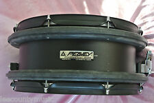 PEAVEY RADIAL PRO 500 SNARE DRUM IN BLACK for YOUR DRUM SET! LOT #T344