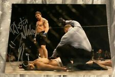 Tom Hardy signed autographed 11x14 photo Warrior Inception Dark Knight Rises