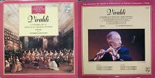 Vivaldi 6 concerti flauto archi I Musici Severino Gazzelloni GRANDI COMPOSITORI