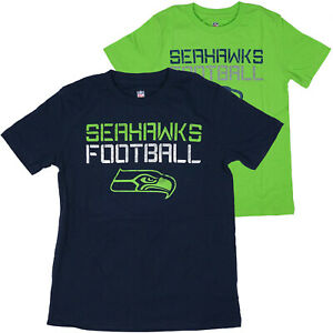 NFL Seattle Seahawks Magna Youth T-Shirt