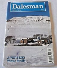 The Dalesman Magazine ~ February 1995