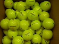 40 Grade B yellow Titleist NXT Tour S golf balls Great value