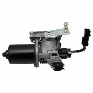 Windshield Wiper Electric Motor Assembly Front for Dodge Ram Pickup Trucks