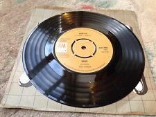 "1973 DRUPI VADO VIA / UN LETTO E LEI 7"" SINGLE AMS 7083 A1X/B1X  EXC"