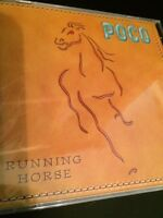 Running Horse by Poco (CD, Sep-2003) Factory Sealed  FAST SHIPPING
