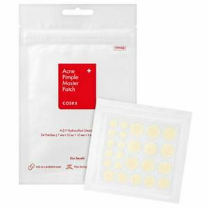 COSRX - Acne Pimple Master Patch - 24 Patches - 1 Sheet [US SELLER]