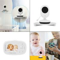 HD WIFI Security IP Camera Wireless 2-Way Audio Video Night Vision Baby Monitor