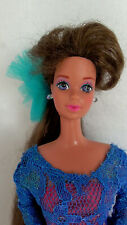 Vintage Barbie * ULTRA/TOTALLY HAIR WHITNEY * 90er Jahre * Steffie Face