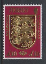 Jersey - 2000, £10 New Millennium stamp - MNH - SG 927