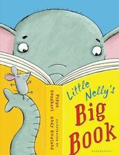 Little Nelly's Big Book (Brand New Paperback Version) Pippa Goodhart