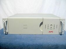 APC 1400 Rackmount (3u) WF - new Batts Inc. VAT 12 month RTB warranty