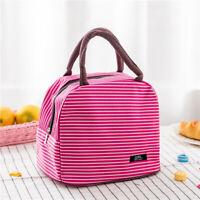 lunch box handbag travel bag pouch bag children box office picnic organizer AU02