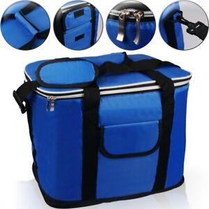 30 Liter ! Kühltasche Kühlbox Isoliertasche Tasche Thermotasche Camping Picknick